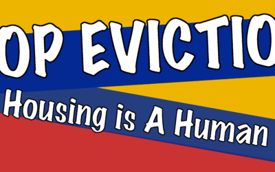Press Release: DURHAM HOUSING AUTHORITY EVICTIONS RISE AFTER MORATORIUM ENDS