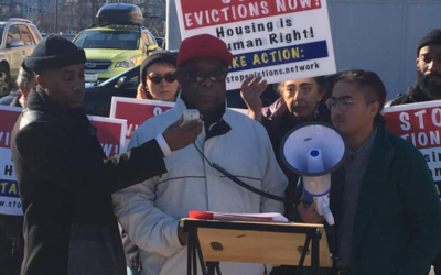 THIS WEDNESDAY: Speak Out at Durham Housing Authority Meeting!