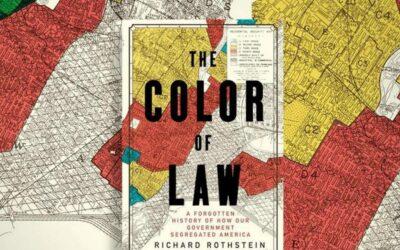 Richard Rothstein Lecture – Durham Eviction Diversion Program
